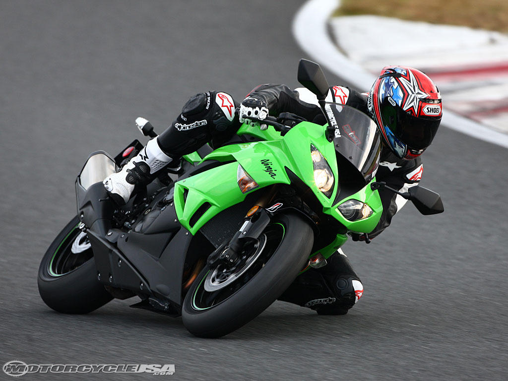 kawasaki zx6r…, like this